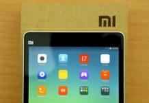 Xiaomi Mi Pad 4, trapelate delle informazioni sul tabler