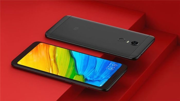 Xiaomi Redmi 5 Plus, problemi al display