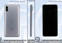 Xiaomi, il dispositivo sconosciuto