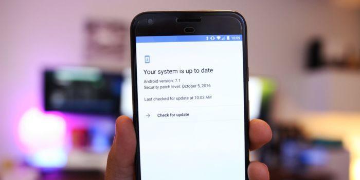 I produttori mentono riguardo al rilascio delle patch di sicurezza Android