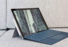 Surface Pro scontato di 250 euro fino al 6 maggio