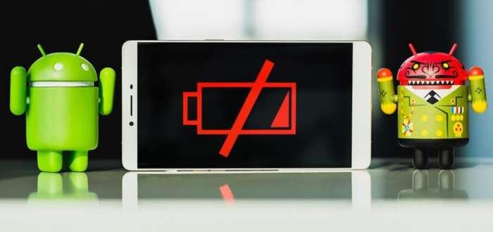 Android: 3 trucchi incredibili per far durare di più la batteria dello smartphone