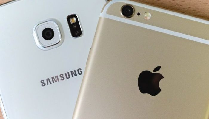 Apple e Samsung stanno litigando per i prezzi dei pannelli OLED dei prossimi iPhone