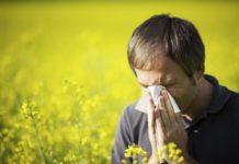 applicazioni Android contro le allergie