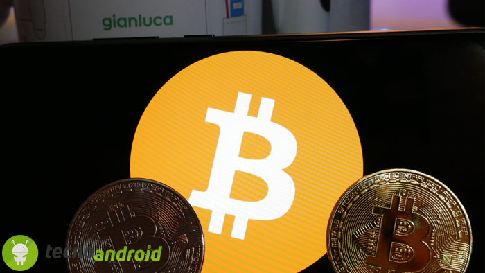 Quando l'oro incontra il bitcoin: ecco l'app per smartphone che ...