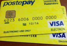 Postepay: nuova truffa per tutti, in questo modo la sicurezza di Poste Italiane vi protegge