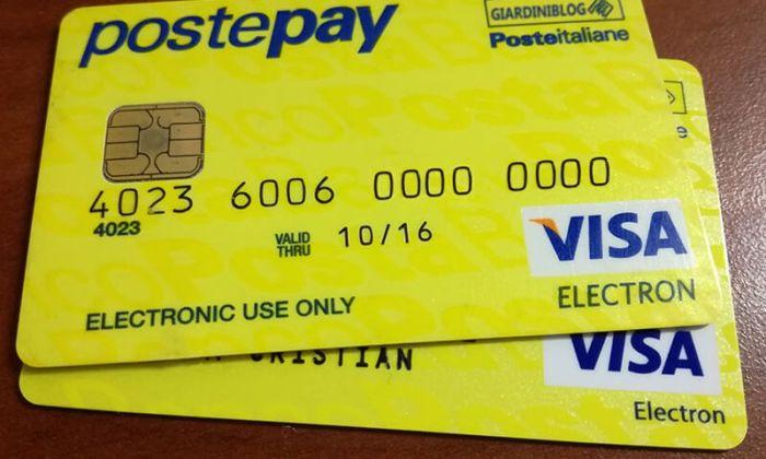 Postepay: nuova truffa per tutti in arrivo, il modo in cui Poste Italiane salve i vostri soldi