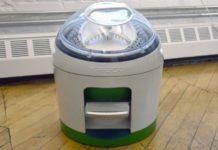 Drumi, lo sapevi che esiste una lavatrice che non spreca energia elettrica?