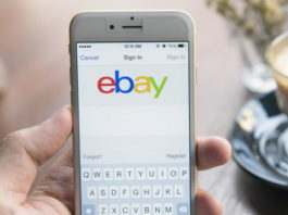 Novità per l'applicazione di eBay
