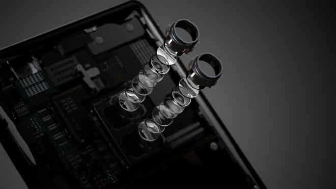 fotocamera Sony Xperia XZ2 Premium