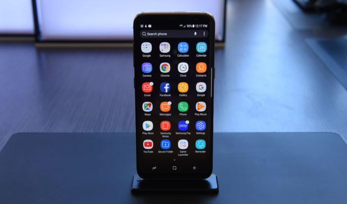 Galaxy S8: in questo modo potete riceverlo Gratis, il top di Samsung è in regalo
