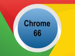 Finalmente è arrivato Chrome 66