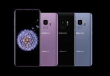 Variante Mini di Samsung Galaxy S9 in arrivo