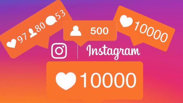 Instagram: come scattare foto con effetto bokeh