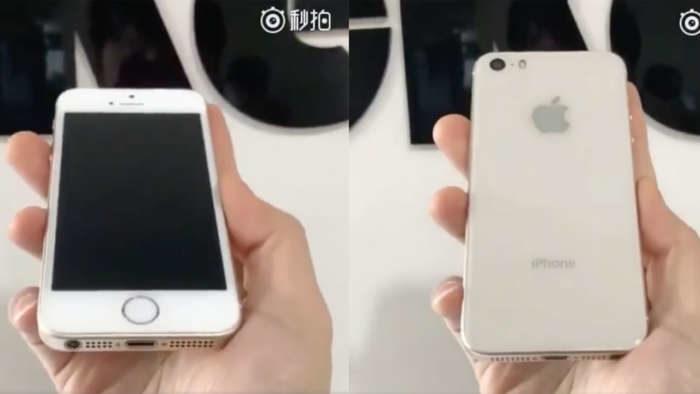 Un video mostra che iPhone SE 2 avrà il jack audio