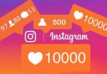 Ecco come nascondere i like messi su Instagram