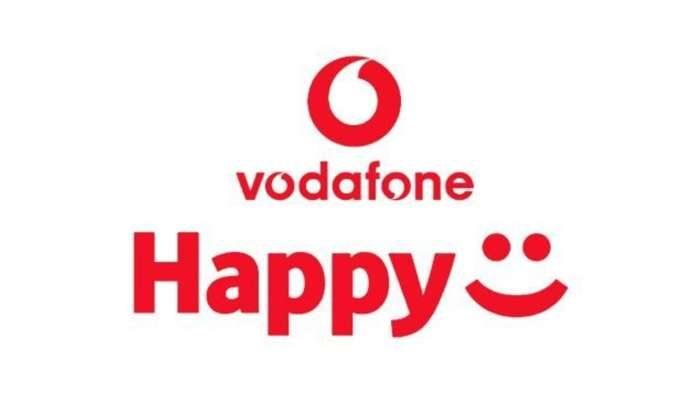 Condividete i vostri sorrisi con Vodafone Happy Sharing