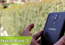 M-Horse Pure 3