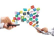 nuove applicazioni Android