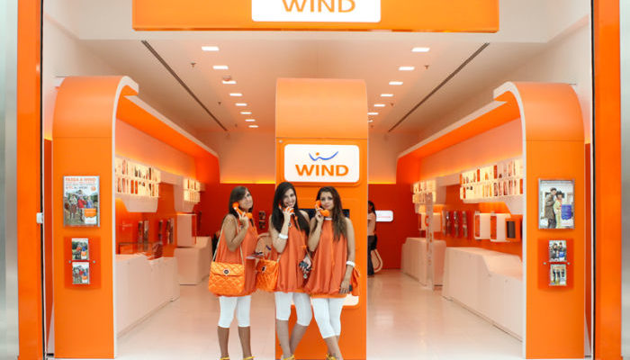 Wind Tre, a Milano è attiva la nuova rete unica mobile