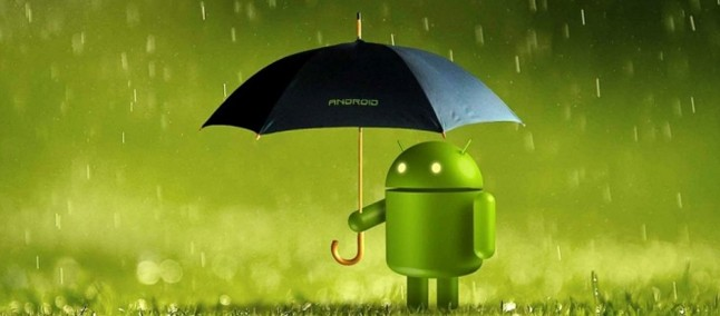 security patch Android