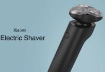 rasoio Xiaomi