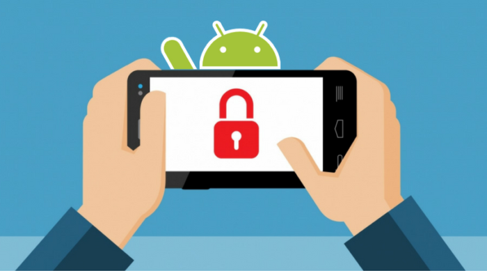 sicurezza Android