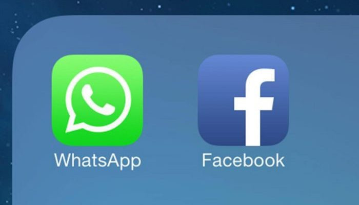 spiati whatsapp e facebook