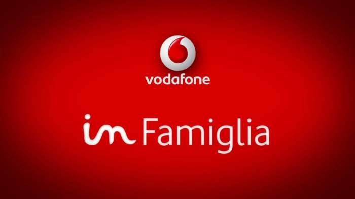 Vodafone One Family a soli 10 euro al mese torna attivabile