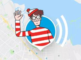 Google Maps: su Android arriva Wally, il pesce d'aprile che vi farà impazzire