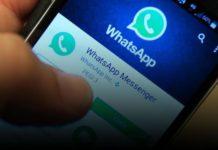 WhatsApp: leggere i messaggi e non aggiornare l'ultimo orario di accesso, nuovo trucco