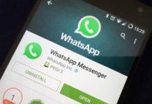 spiati whatsapp