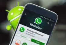 WhatsApp per Android non cancella subito i media eliminati dall'utente