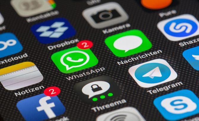 La Francia crea il proprio WhatsApp per evitare lo spionaggio