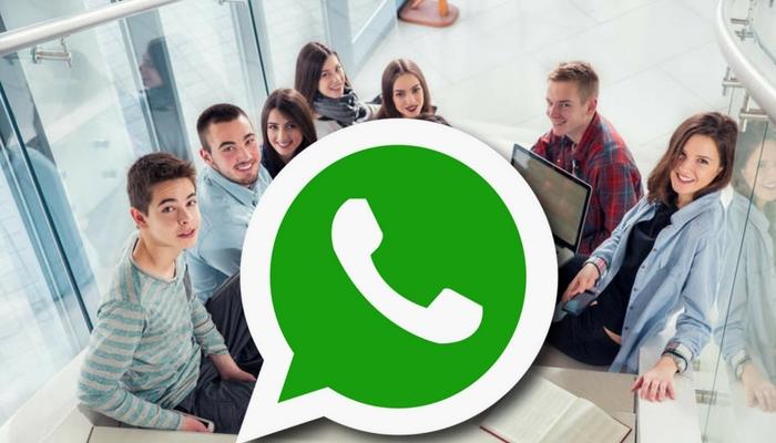 whatsapp vietato