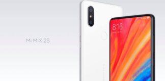 Xiaomi Mi Mix 2S va a ruba