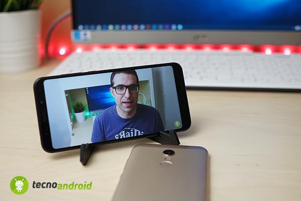Xiaomi Mi MIX 2S riceverà Android P già a Maggio
