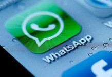 WhatsApp: nuova indicazione per i messaggi inoltrati