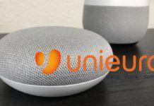2 Google Home Mini da Unieuro a soli 79 euro