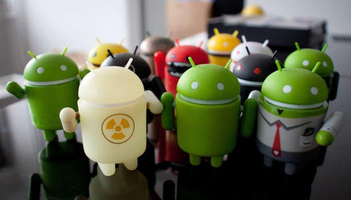 Android e la conquista del mercato