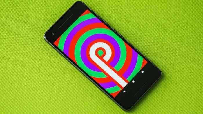 """I """"Predictive Settings"""" potrebbero essere introdotti in Android P"""