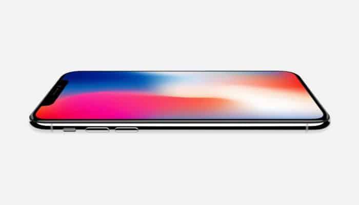 Apple: ancora record per l'iPhone X