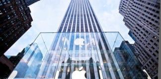 Apple ha iniziato a pagare all'Europa i soldi che gli doveva