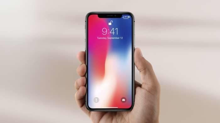 Apple punta in alto