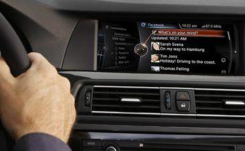 BMW hack aggiornamento
