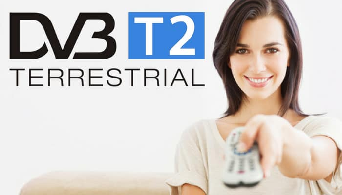 DVB-T2 sky e mediaset