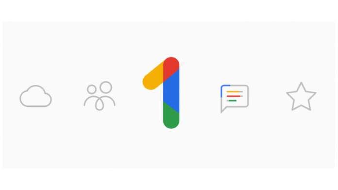Google One: ecco il cloud storage 2.0 dell'azienda
