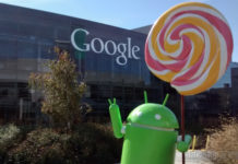 Google, problemi legali nel Regno Unito