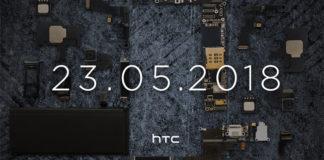 HTC U12+, la data di presentazione
