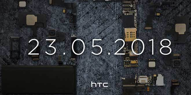HTC U12+ sfondi ufficiali